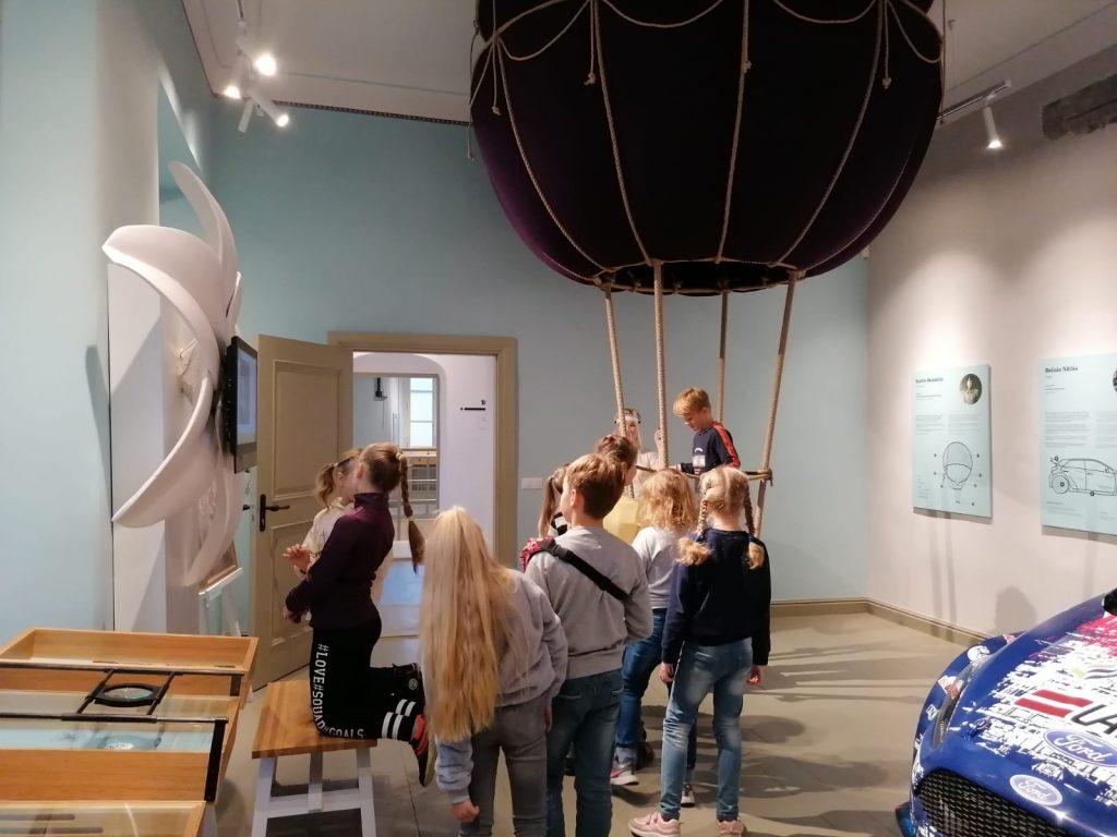 Krustpils pils muzejā