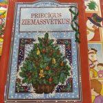 Ziemassvētku kartiņas attēls