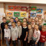 Mazie skolēni valsts svētkos