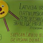 4. b sveic Latviju ar 102.g