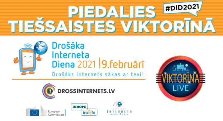 Vispasaules Drošāka interneta diena